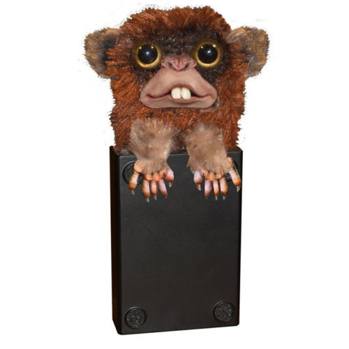 Sneekums Monkey Pet Prank Toys Surprise