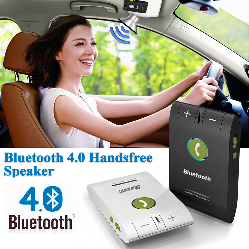 how to connect bluetooth to car kit