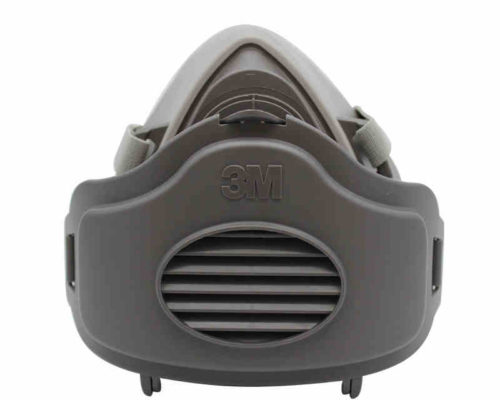 Respirator Mask Safety Equipment Breathing Mask