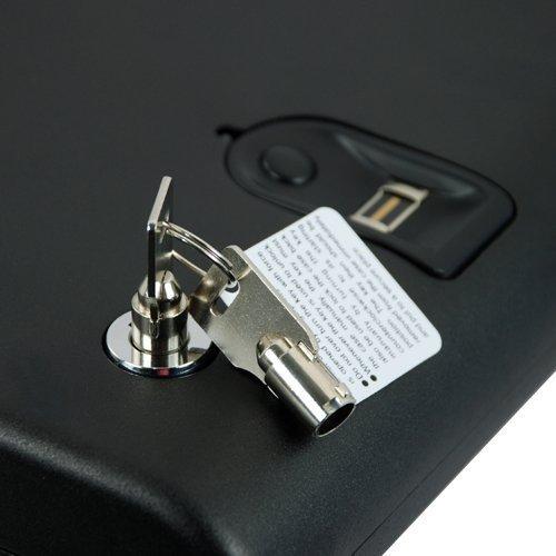 Biometric Gun Safe Fingerprint Safe Box