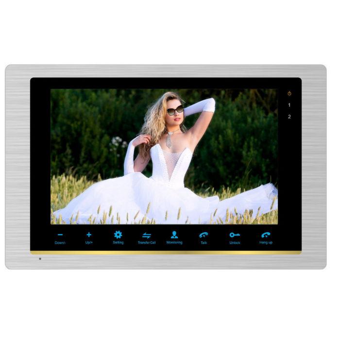 Door Video Home Intercom System