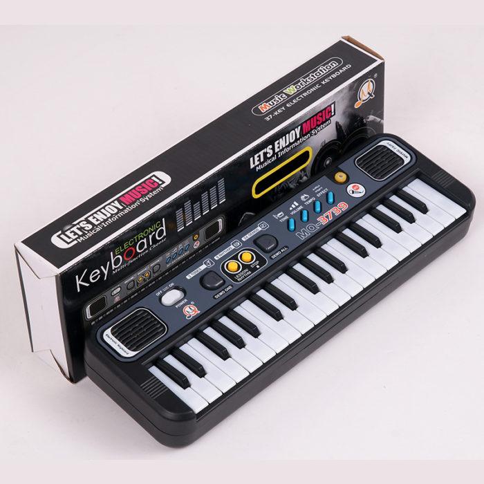 Kids Keyboard Electric Mini Toddler Piano