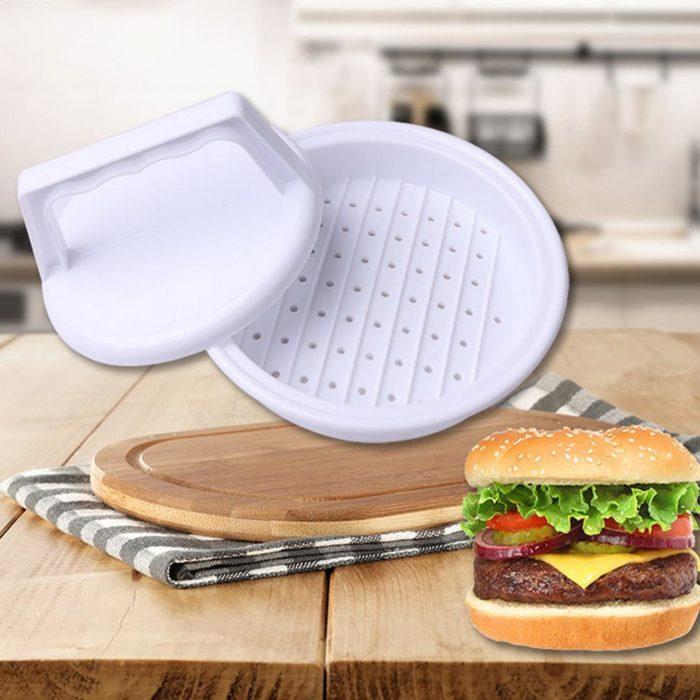 DIY Hamburger Maker