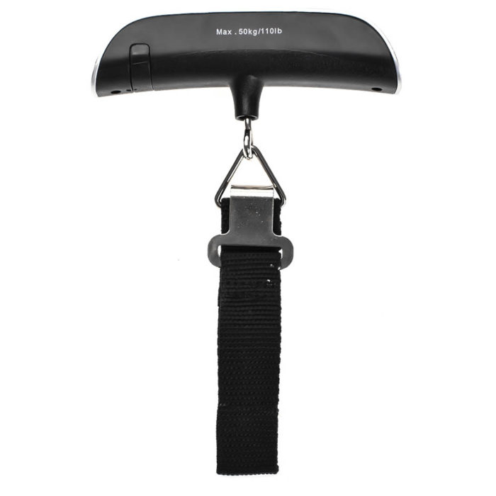 Portable Hanging Digital Scale