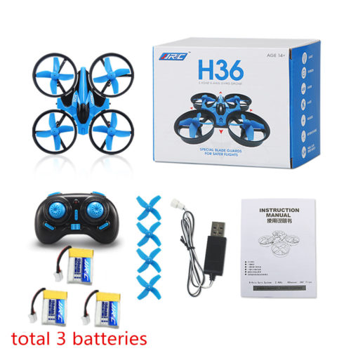 RC Drone Mini Quadcopter Drone