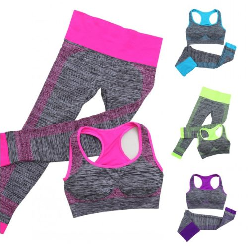 Stretchable Women Workout Clothes