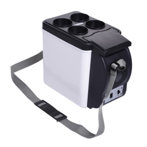 Mini Portable Fridge For Cars