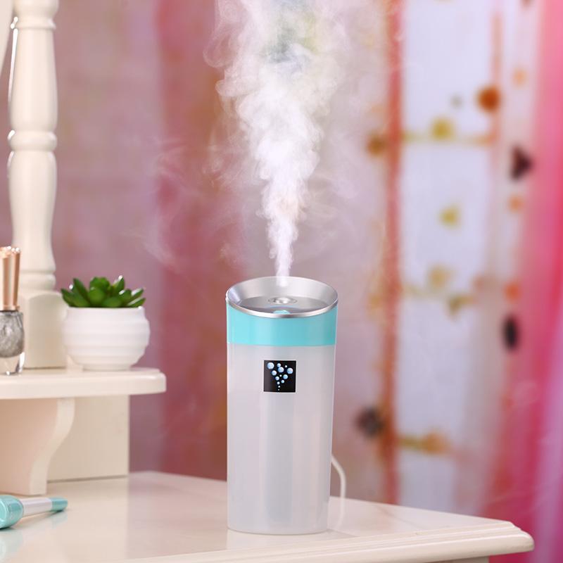 Cool Mist Portable Mini Diffuser Humidifier Life