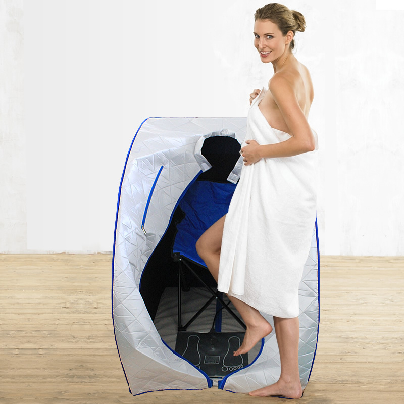 Portable Infrared Home Sauna Life Changing Products