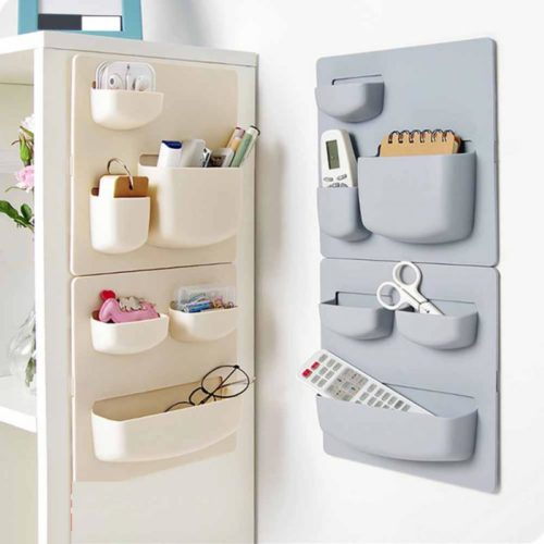 Stick Type Wall Storage Rack