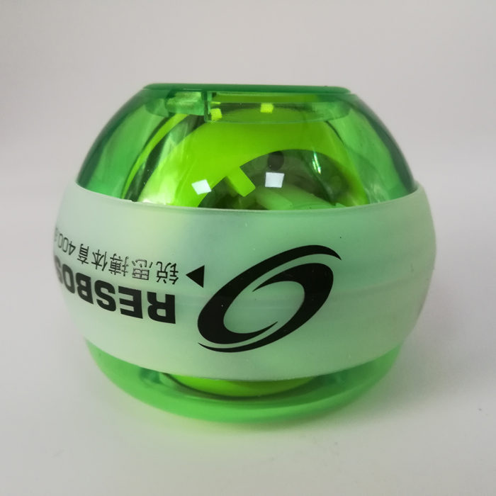 Gyroscope Exercise Ball