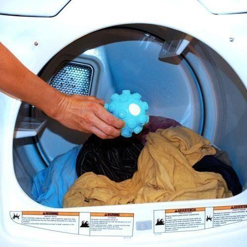 Wrinkle-Free Dryer Balls