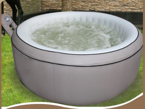 Outdoor Inflatable Jacuzzi