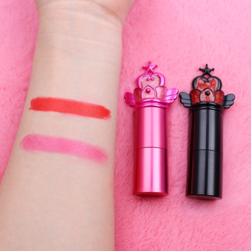 Sailor Moon Long Lasting Matte Lipstick
