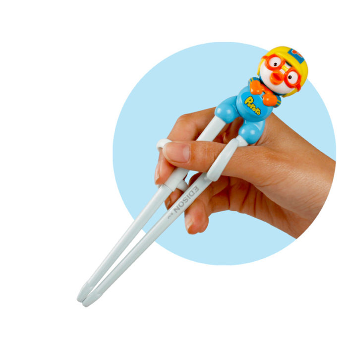Pororo Practice Chopsticks
