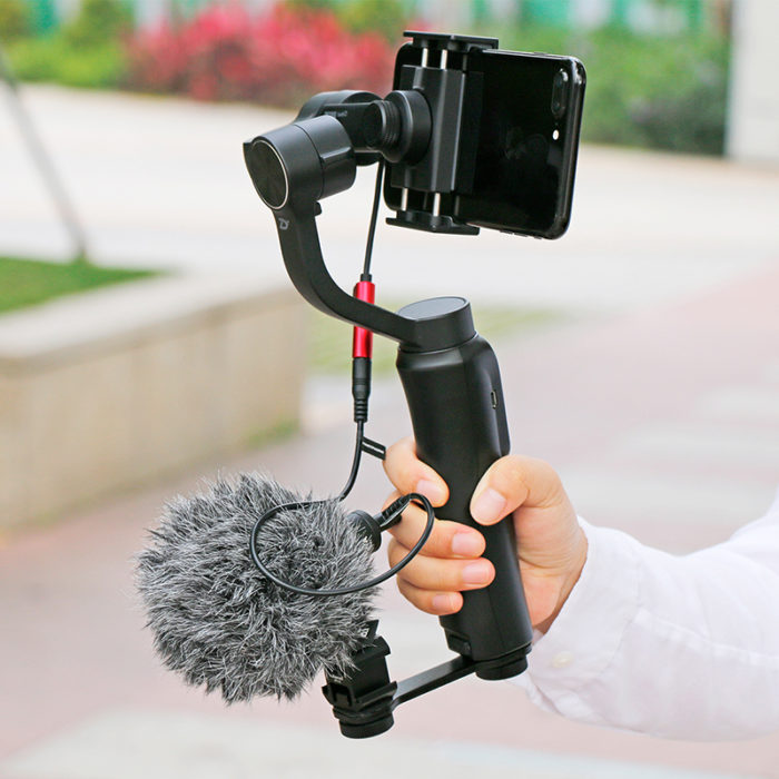 Smartphone Vlogging Kit