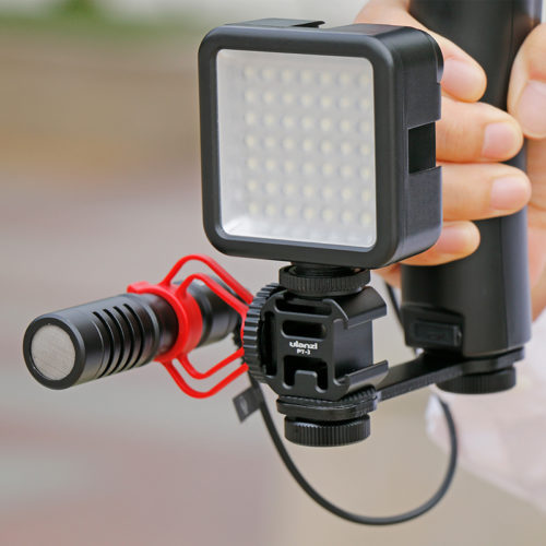 Smartphone Vlogging Starter Kit