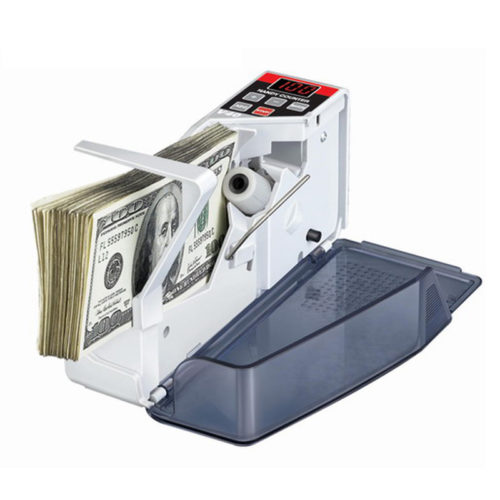 Money Counting Machine Portable Money Counter