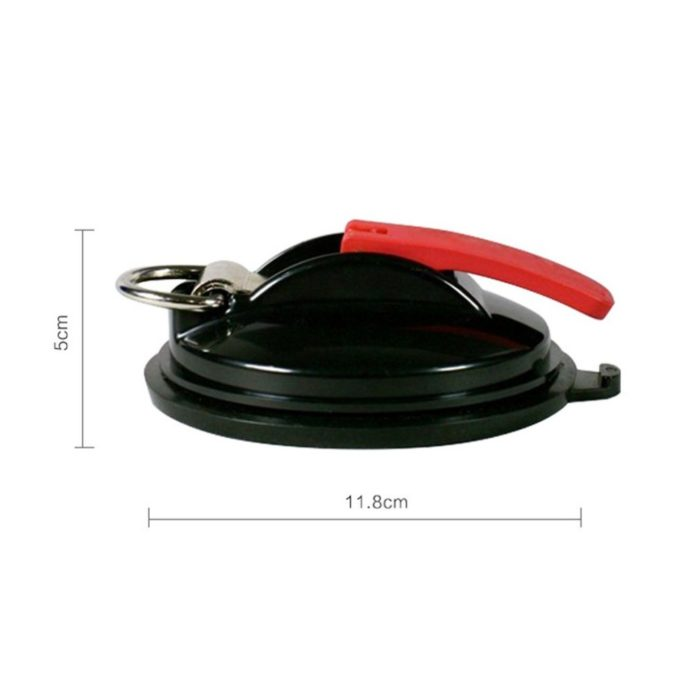 Heavy Duty Suction Cup Anchor