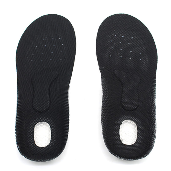 Silicon Gel Shoe Insoles