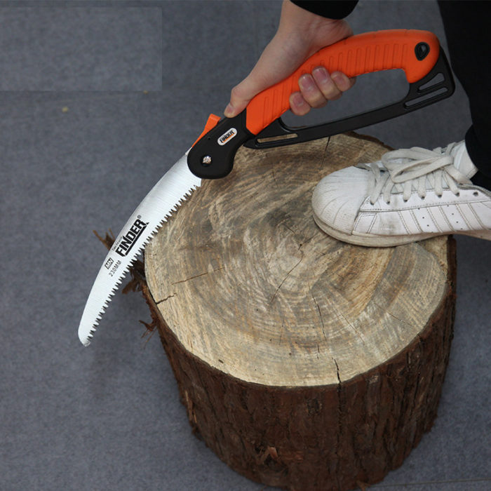 Portable Trimming Bow Saw