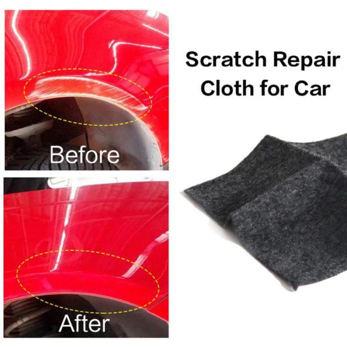 Car Scratch Repair Cloth