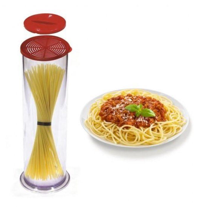 No Stove Pasta Cooker