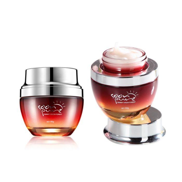Red Ginseng Snail Beauty Cream