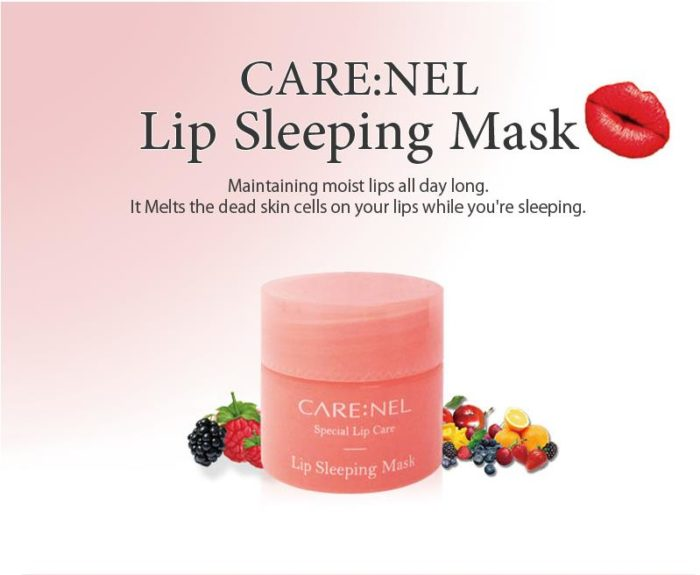Lip Sleeping Mask