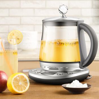 Automatic Electric Tea Kettle