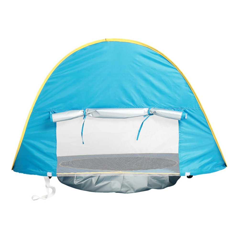 Portable Pop Up Baby Beach Tent Life Changing Products
