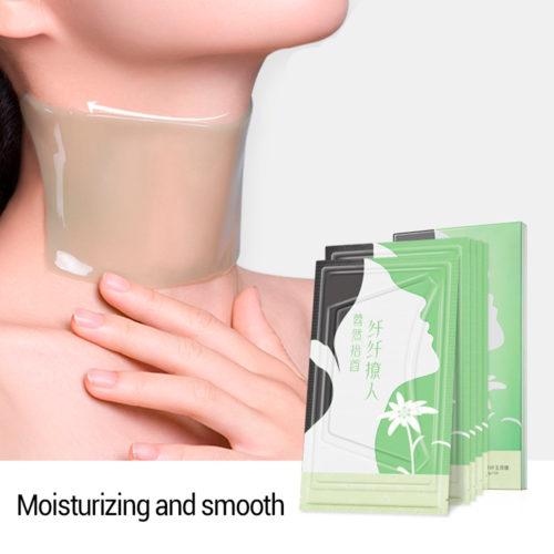 Anti-Aging Neck Mask