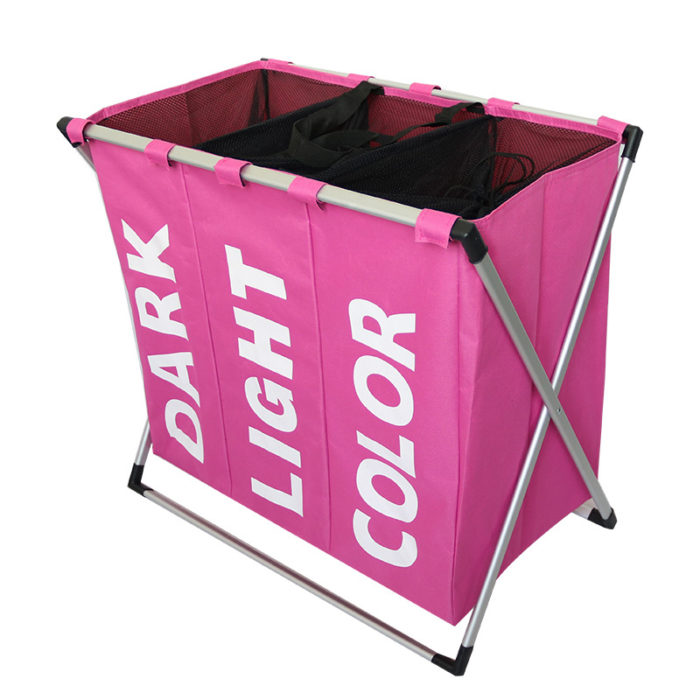 Collapsible Waterproof Laundry Basket