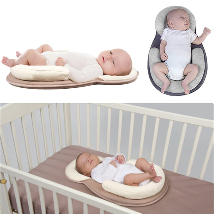 Baby Sleep Positioning Pillow