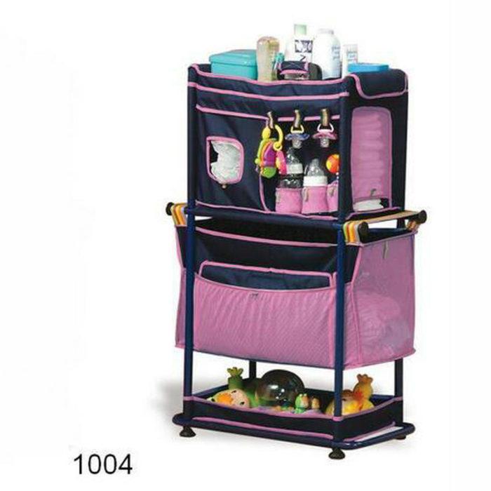 Baby Care Storage Cart