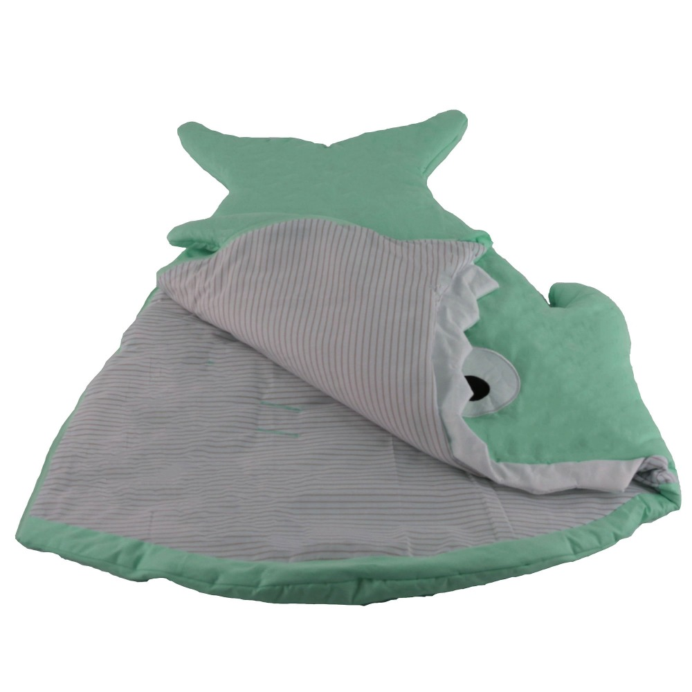 Baby Shark Sleeping Bag Life Changing Products