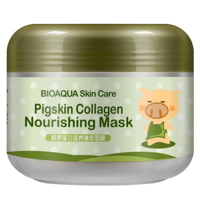 Pig Skin Collagen Mask