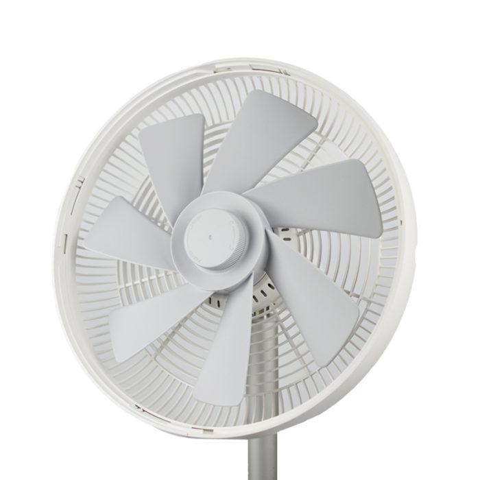 Smart Home Stand Fan