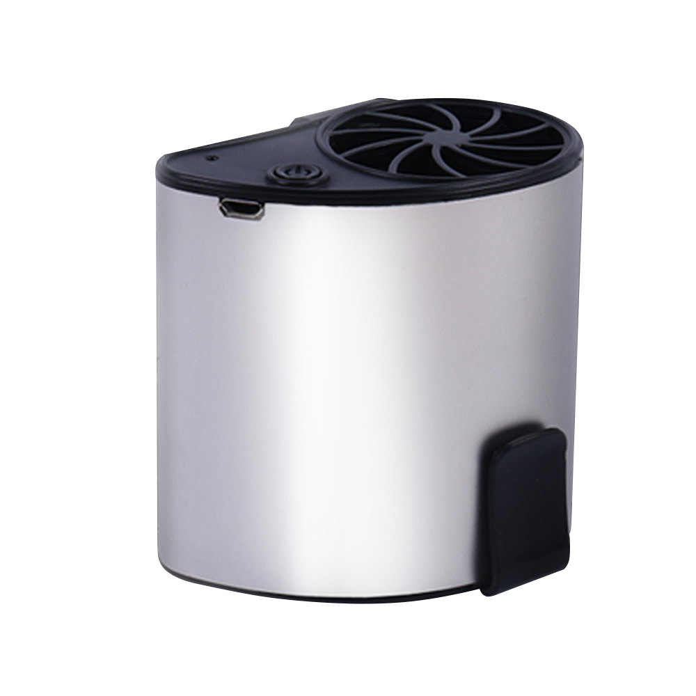 USB Mini Air Conditioner Device - Life Changing Products