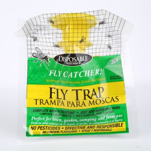 Hanging Outdoor Fly Trap