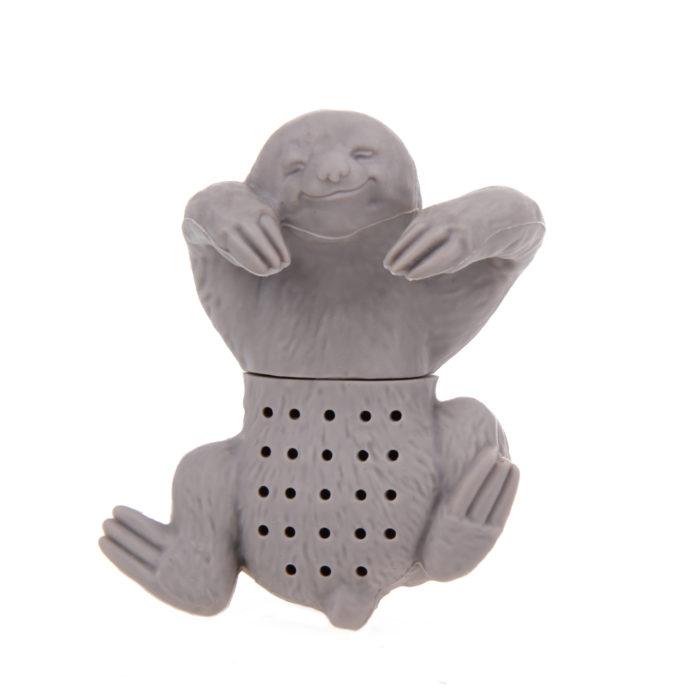 Cute Sloth Silicone Tea Infuser