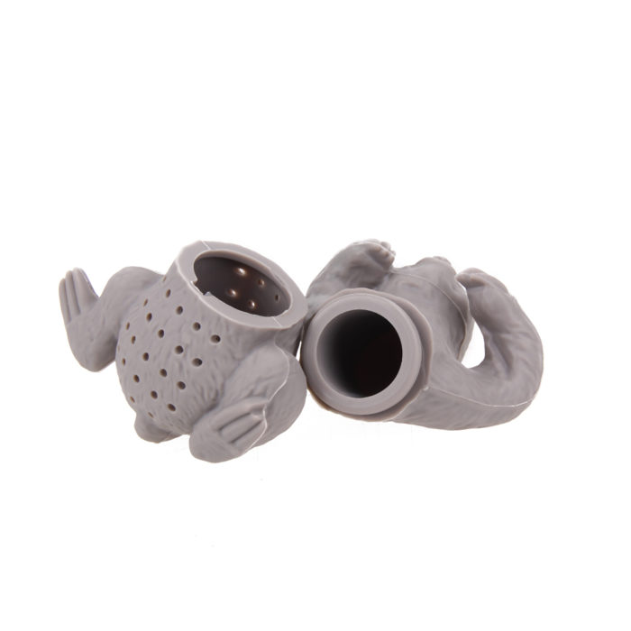 Cute Sloth Silicone Tea Infuser
