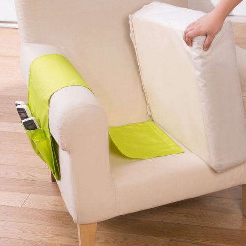 Sofa Arm Hanging Storage Bag