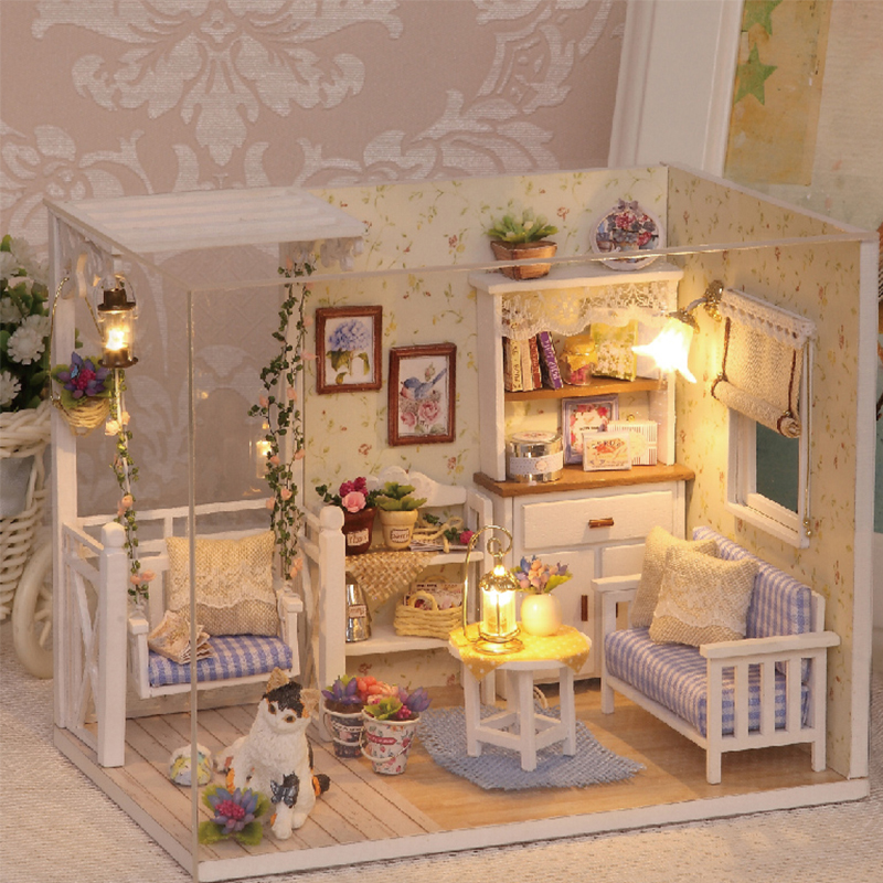 Diy Miniature Doll House Plans Life Changing Products