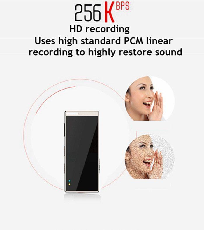 Mini Camera Video and Voice Spy Recorder
