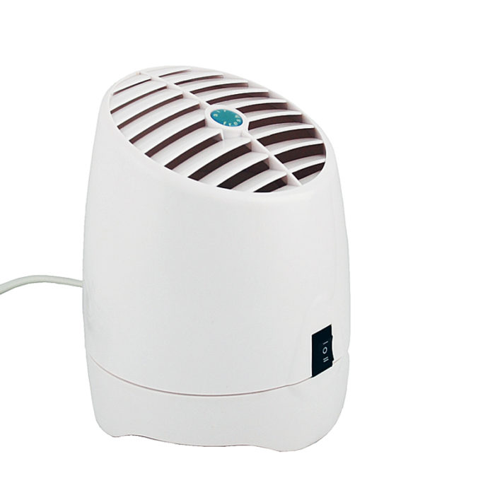 Air Cleaner and Aroma Diffuser