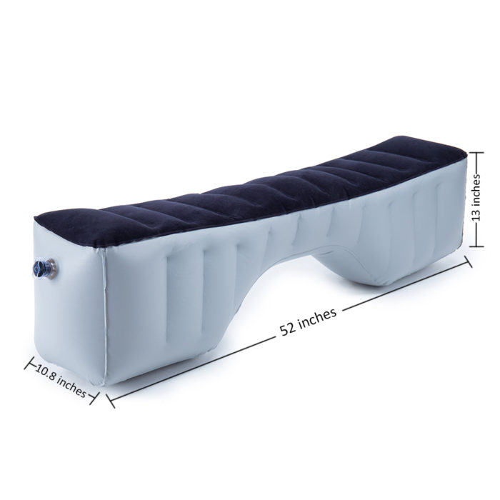 Car Bed Back Seat Inflatable Mattress