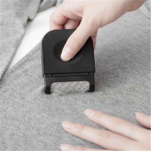 Mini Pilling Remover Lint Bobble Trimmer