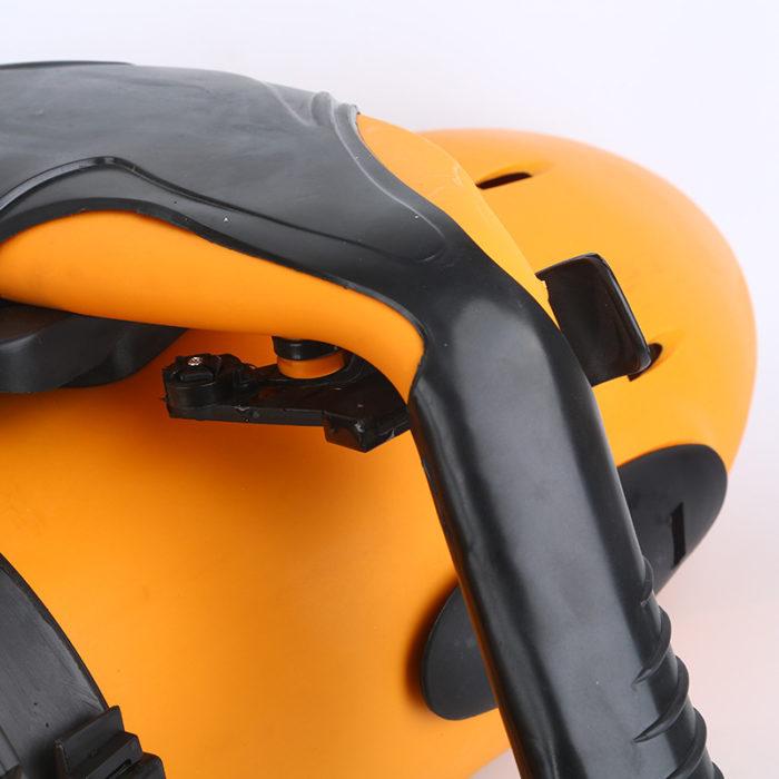 Underwater Sea Scooter Diving Propeller