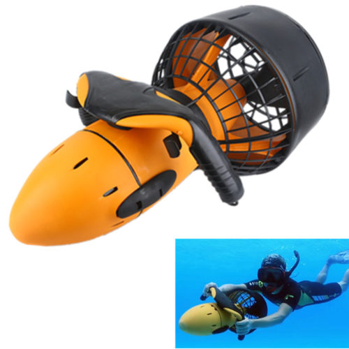 Underwater Sea Scooter Diving Propeller